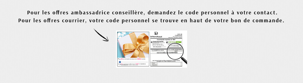 Offre courrier