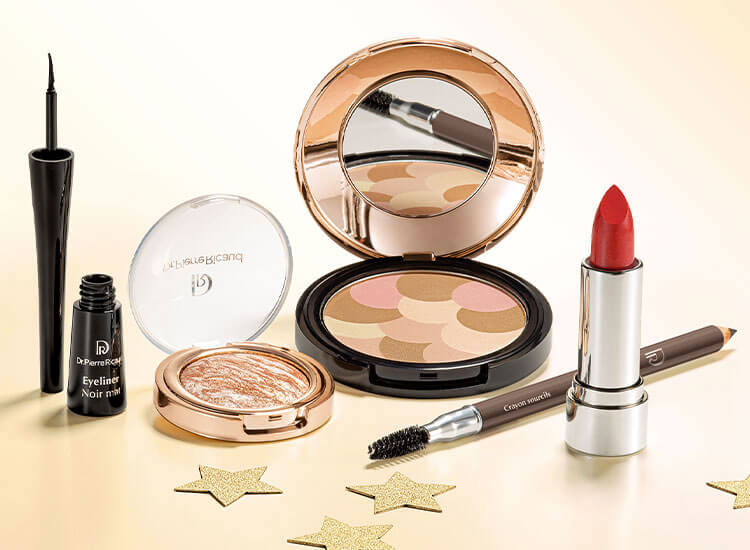 Make-up Angebot