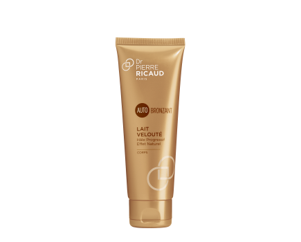 Ultra-Fresh Self-Tanning Body Lotion