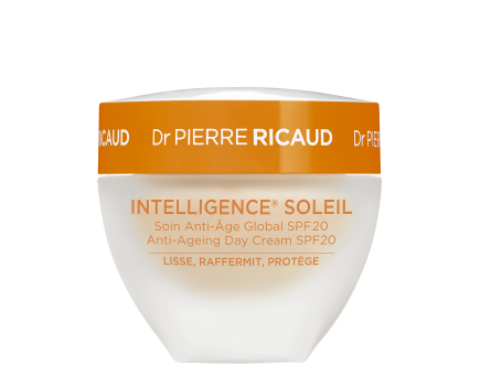 Anti-Age Day Cream Medium Protection SPF 20