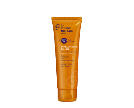 Rich Sun Protection Cream SPF 50 Face & Body