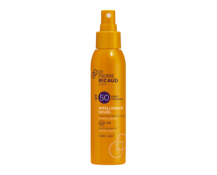 Sun Protection Body Oil SPF50