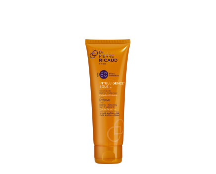 Derma-Protectting Sun Treatment SPF50 - Face & Décolletage