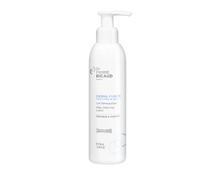 Milky Cleansing Lotion