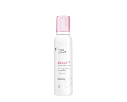 Cleansing Mousse - Sensitive Skin