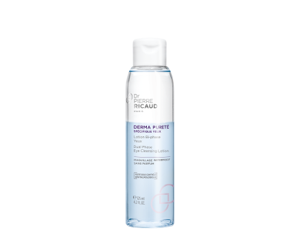Dual Phase Eye Cleansing Lotion
