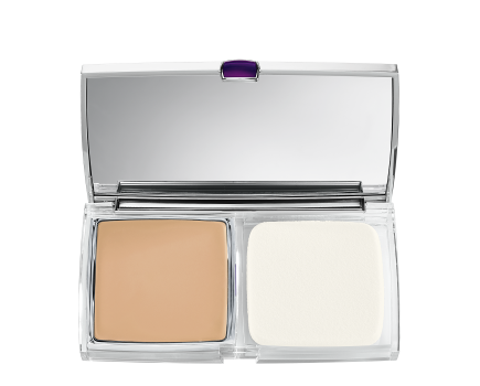 Matte-Finish Smoothing Compact Foundation