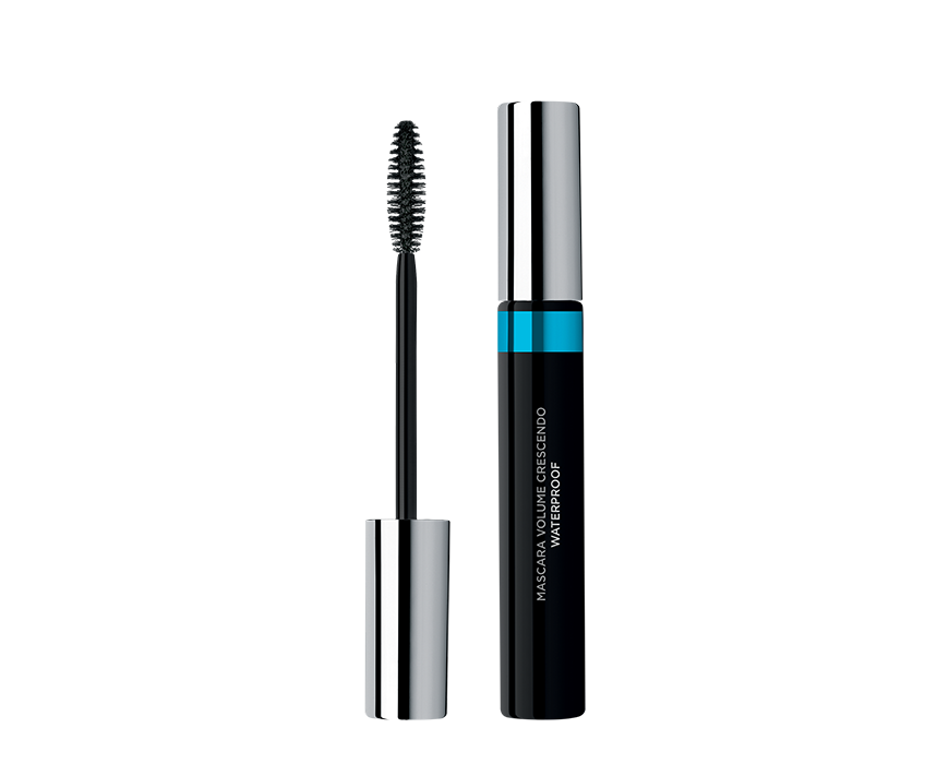 Volume Crescendo Waterproof Mascara