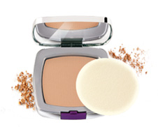 Compact Powder Matte Finish