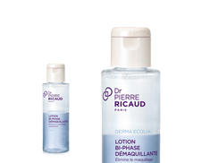 Dual-Phase Liquid Eye Make-Up Remover