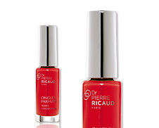 Intense Colour Nail Polish - Poppy Red