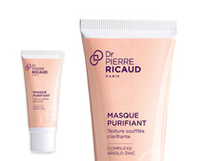 Purifying Mask - Clarifying Whipped Texture