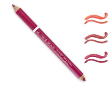 2-in-1 Lip Colour & Lipliner