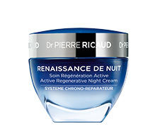 Active Regenerative Night Cream