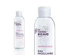 Micellar Water - Sensitive Skin - Face & Eyes