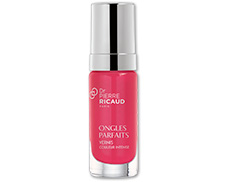 Intense Colour Nail Polish - Peony Pink