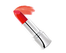 Sheer Lip Colour - Poppy Red