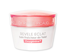 Radiant Complexion Day Cream
