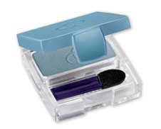 Longwear Powder Eyeshadow - Polar Grey