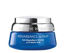 Night Repair & DNA Defense Cream