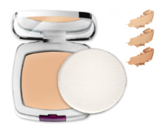 Smoothing Compact Foundation SPF 15