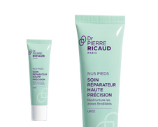High Precision Foot Repair Cream