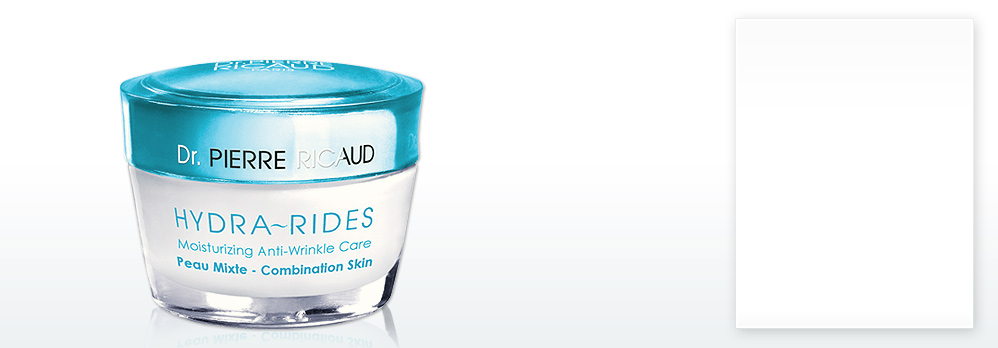 Moisturising Anti-Wrinkle Care Combination Skin