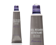 Gel Regard Défatigant