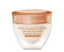 Anti-Age Day Cream Average Protection SPF 20