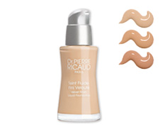 Velvet Finish Liquid Foundation