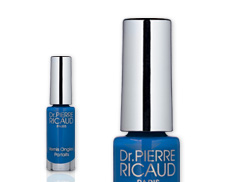Perfect Nail Polish Azure
